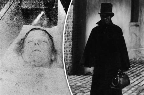 kelly ripper new house jack the ripper new clues could reveal true identity of
