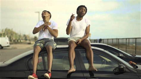 childish gambino leg childish gambino chance the rapper release the worst