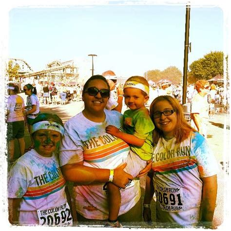 the color run cincinnati fitness friday the color run is coming to cincy 8 2 14