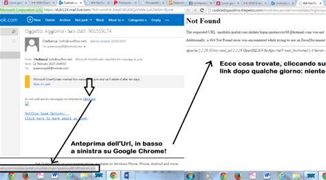 Banca Dati Sprar by Mail Falsa Postepay O Banca Come Capire La Truffa