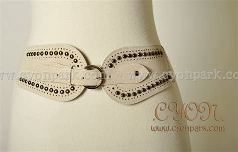 B328 Blue Tas Fashion Dan Bunga fashion belt koleksi terbaru all sold out butik