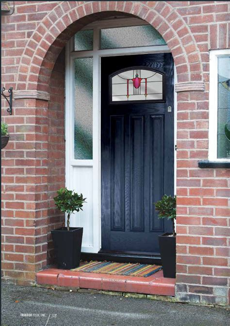 Composite Front Door Styles Get The Best Price For Door Stop Solidor Or 1930 S Composite Doors Composite Door Prices