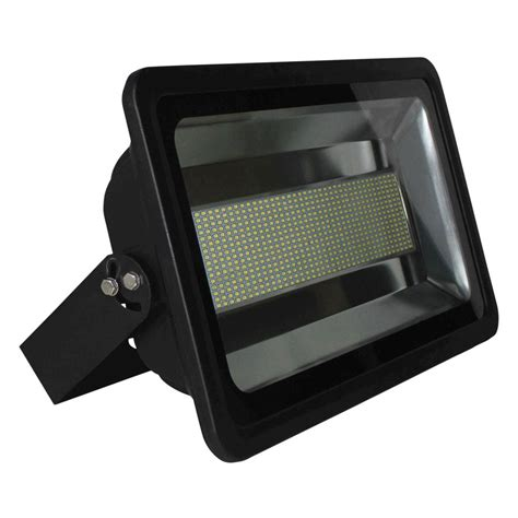 300w Led Flood Light by Eagle Elite L360c Ip65 Led Black Waterproof Flood Light