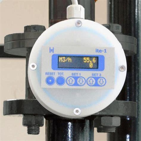 misuratore di portata elettromagnetico misuratore di portata elettromagnetico