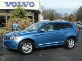 Volvo Power Blue Volvo Xc60 Neues Modell 2017 2017 2018 Best Cars Reviews