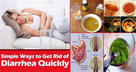 how to get rid of diarrhea how to get rid of diarrhea