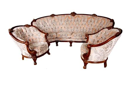 french living room with two piece chaise lounge french contemporary 3 piece living room set french provincial