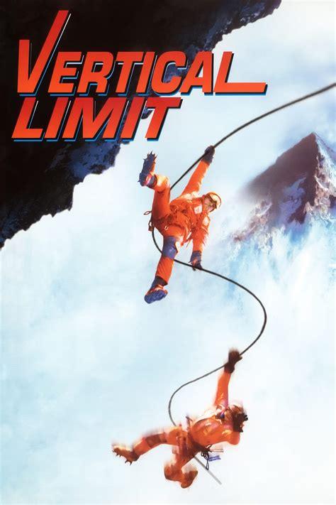kisah nyata film vertical limit vertical limit 2000 posters the movie database tmdb