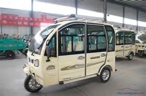 Electric Auto Rickshaw China E Rickshaw Market In Pakistan 269991