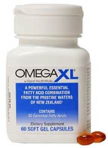 omega xl review does it work ingredients side effects