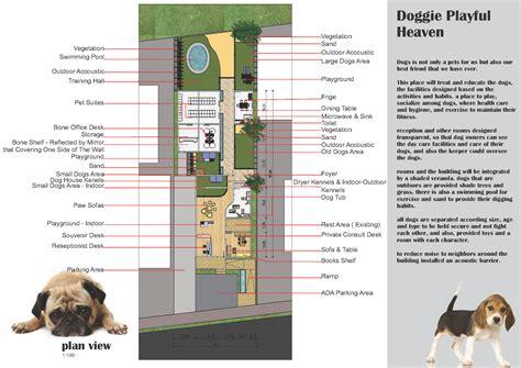 dog daycare floor plans arcbazar com viewdesignerproject projectbuilding design