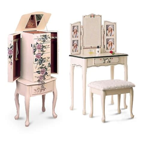 Makeup Vanity Jewelry Armoire by Makeup Vanity Jewelry Armoire Images