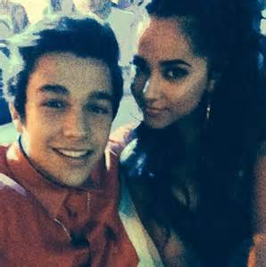Mahone And Becky G Becky G Y Mahone 191 M 225 S Que Bf