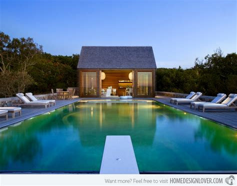 small pool houses swimming pool houses designs 40 pool designs ideas for
