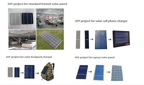 Sekrup Tab 6 X 1 100 Pcs 100w diy solar panel kit 40pcs 5x5 125x125mm