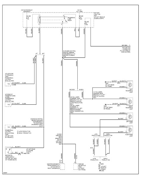Ford F550 Wiring Schematic - Wiring Diagram