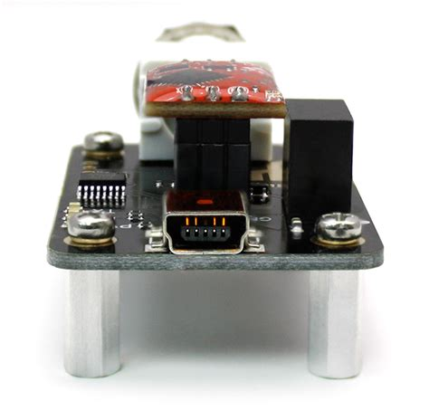 Atlas Scientific Electrically Isolated Usb Ezo Carrier Board electrically isolated usb ezo carrier board whitebox labs