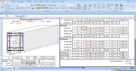 Culvert Design Spreadsheet by Prioritych