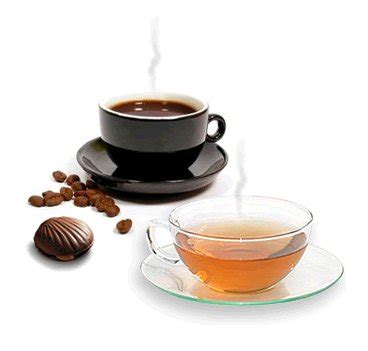 Which is Healthier for Me   Tea or Coffee ?   Fooducate