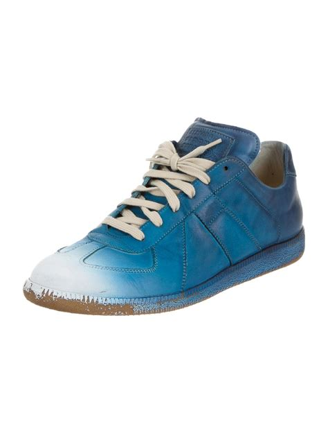 maison margiela sneakers maison martin margiela sneakers shoes mai22261 the