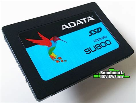 Ssd Adata 256gb Ultimate Su800 Solid State Drive 256 Gb Sata 25inch adata ssd ultimate su800 solid state drive performance review