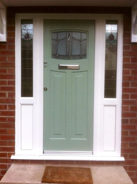 Chartwell Green Newark Rockdoor, Didsbury   The Window Company
