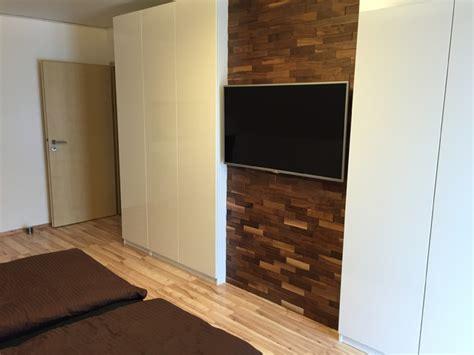 Steinwände Im Wohnzimmer 660 by Fernsehwand Gestalten