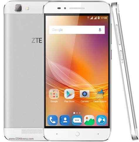 Hp Zte Blade I2 zte blade a610 pictures official photos