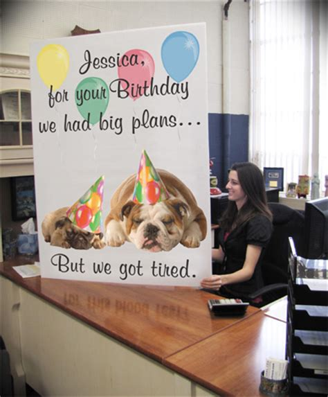 Large Birthday Cards Greeting Cards Get Oversized Personal