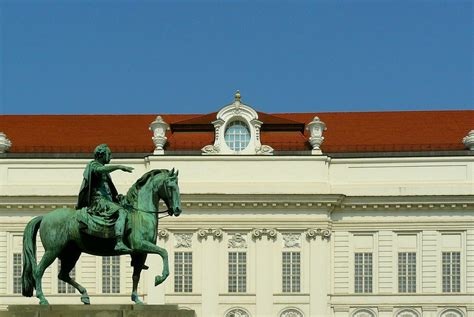 Free photo: Vienna, Equestrian Statue, Reiter - Free Image ... Free Vector Food Clipart
