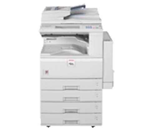 Canon Ir 2018 Print Copy Scan Fac ricoh aficio mp3010 copiers from blue box one