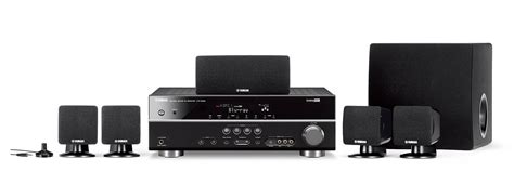 yht 294 overview home theater systems audio visual