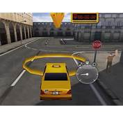 New York Taxi License 3D  JuegosJuegoscom
