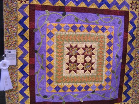 American Quilting Society by The American Quilting Society Show In Grand Rapids