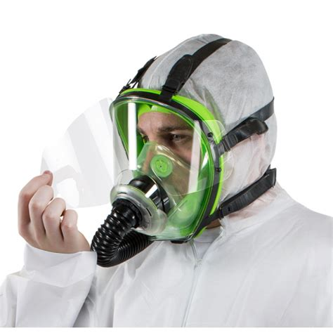 spray painting mask canfield joseph rpb t150 series mask