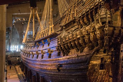 vasa stockholm vasa museum top sights of stockholm sweden cooking in