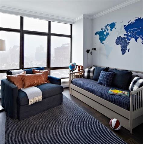 gray boys bedroom blue and grey boys bedroom www imgkid com the image