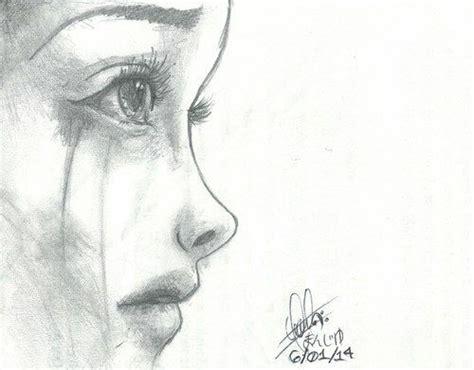 imagenes a lapiz tristes m 225 s de 25 ideas incre 237 bles sobre dibujos tristes en