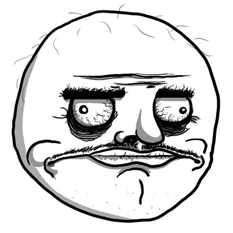 Me Gusta Face Meme - download meme me wallpaper 1200x1200 wallpoper 338568