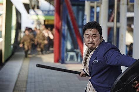 Train To Busan (Blu-ray Review) at Why So Blu?