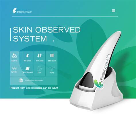 Alat Hair Dan Skin Analyzer skin analyzer review is it worth it skin analyzer