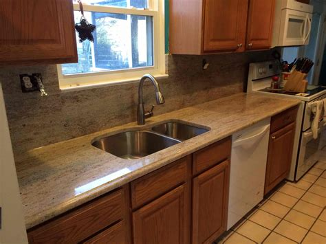 Backsplash Tile For White Kitchen merrifield granite and marble llc springfield va 22153