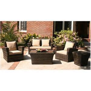 Target Patio Furniture Sets 5 Patio Conversation Furniture Set Target