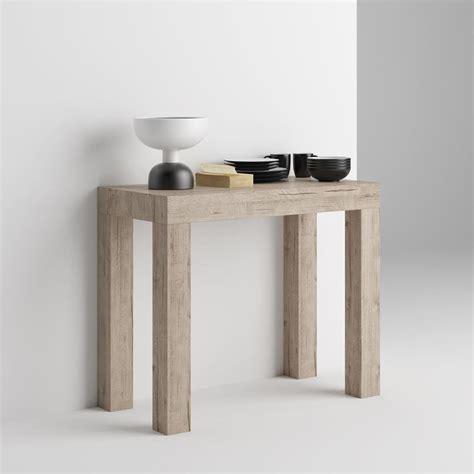 consolle o console tavoli arredamento
