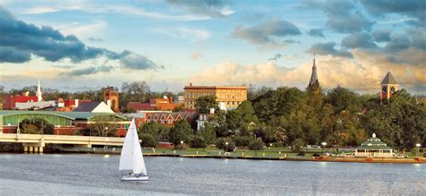 Port Detox In New Bern Nc by 10 Of The Most Underrated Destinations On The East Coast