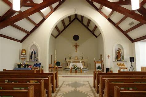 St James Catholic Church Interior Renovation Erik Catholic Church Interior Design
