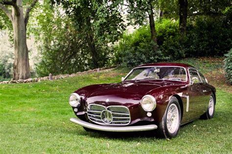 classic maserati a6g luckyjones archaictires 1955 maserati a6g 54 berlinetta