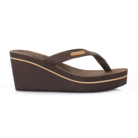 Wedge Flip Flops wedge heel flip flops qu heel