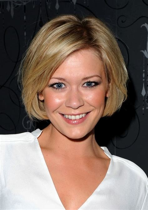 bobs for fine hair oval face suzanne shaw bob hairstyle cute celebrity hairstyle for