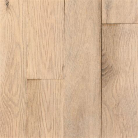 shop mullican flooring castillian 5 in w prefinished oak